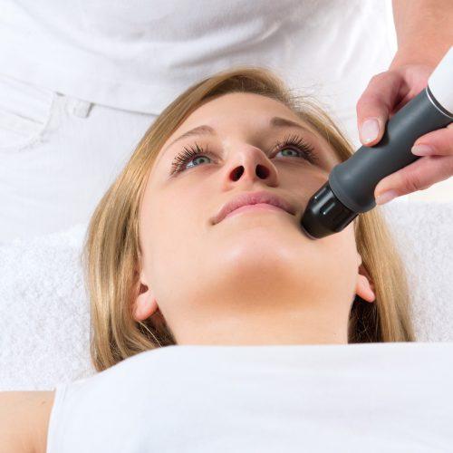 FaceShock (SWT) - BioMulher - centro de tratamento e diagnóstico