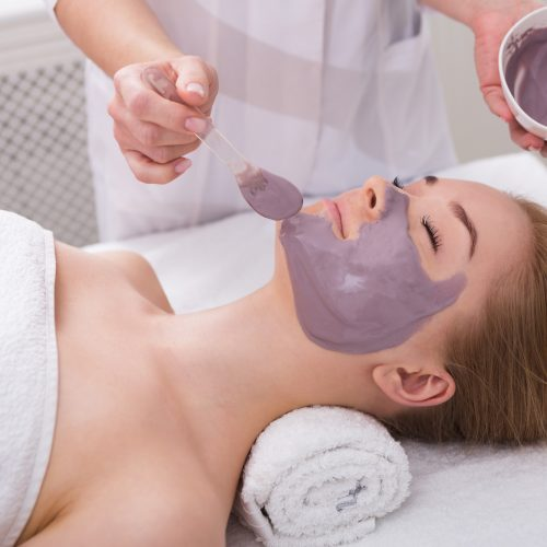 Limpeza de Pele Restauradora - BioMulher - centro de tratamento e diagnóstico