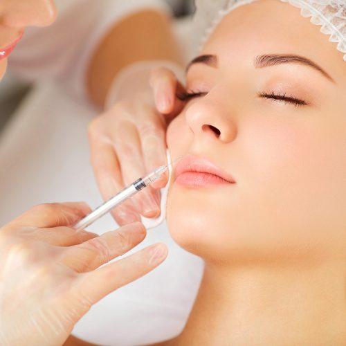 Mesoterapia Facial com Eletroporação - BioMulher - centro de tratamento e diagnóstico